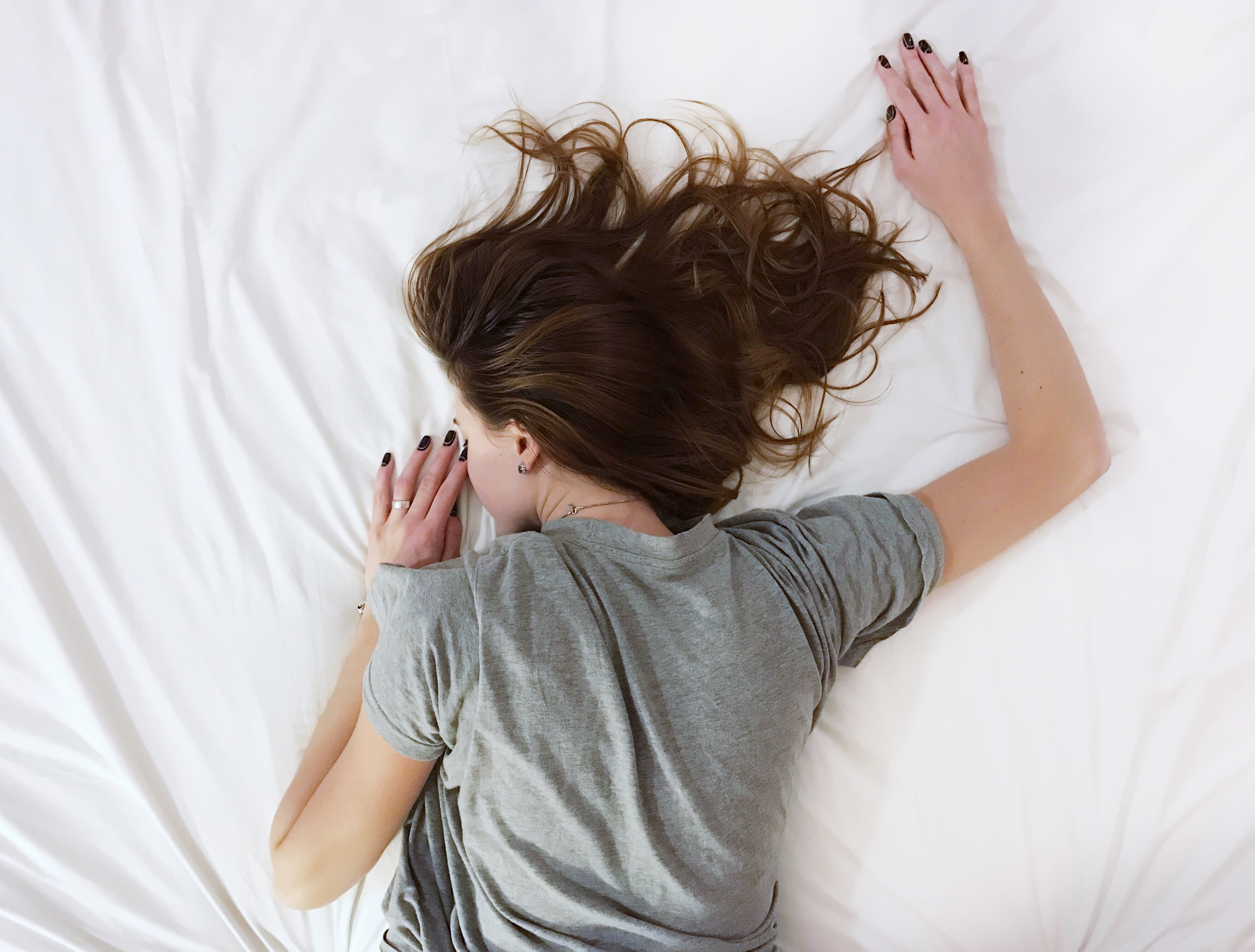 What is narcolepsy? Do you have excessive daytime sleepiness? Read more about my narcolepsy story here: www.saunderssays.com
